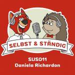 SUS011 Daniela Richardon